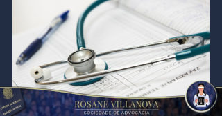 Conflito entre a perícia médica do INSS e de laudos particulares