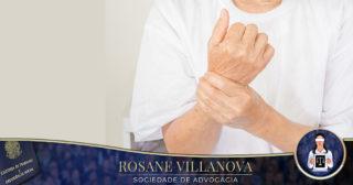 carência para benefícios do INSS a portador de lúpus ou epilepsia