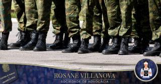 aposentadoria de militares