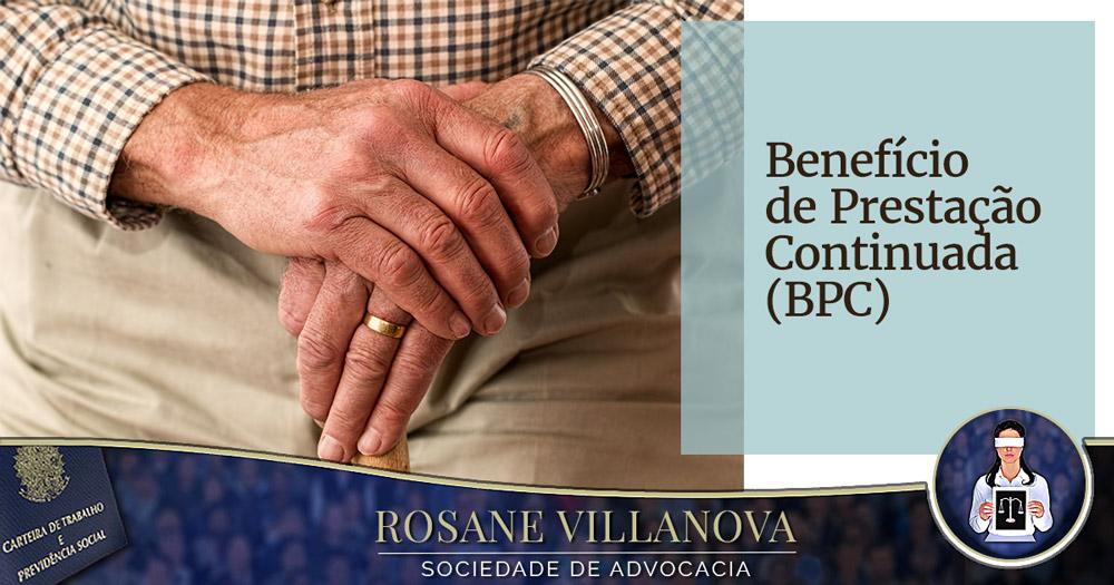 Benefício de Prestação Continuada (BPC)